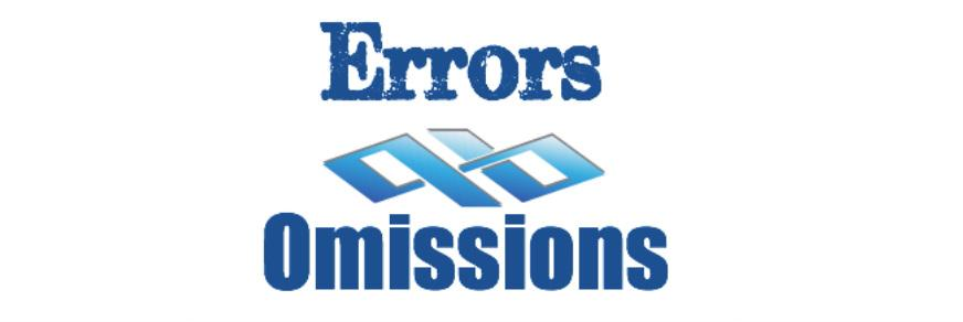 what is errors omissions insurance or Intact insurance offers commercial errors and omissions liability insurance that suits your business needs.
