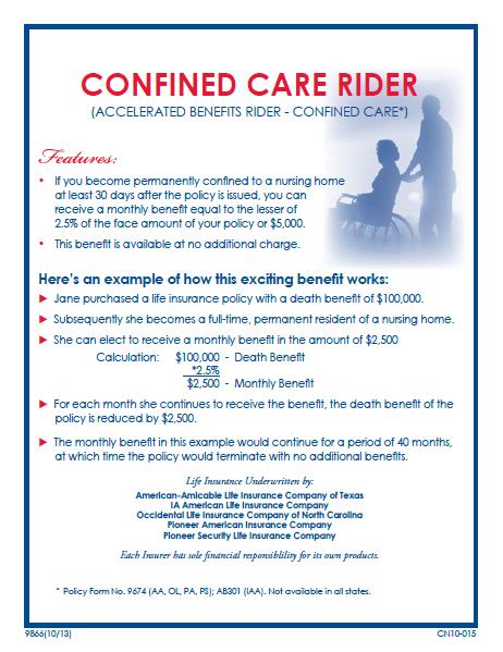 Confined-Care-Bro