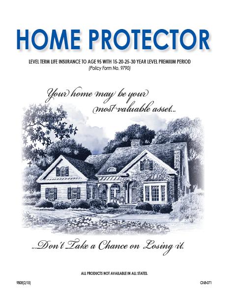 Home-Protector-Brochure