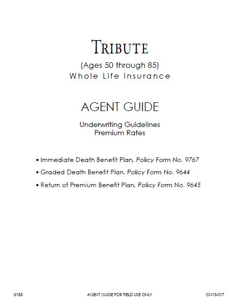 Tribute-Agent-Guide