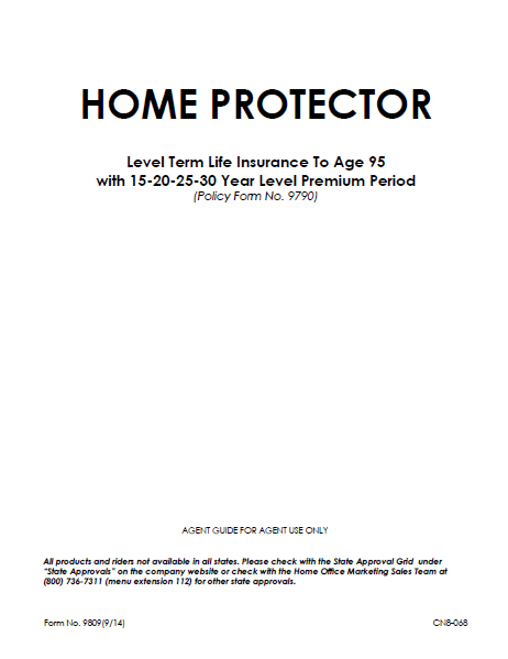Home-Protector-Agent-Guide