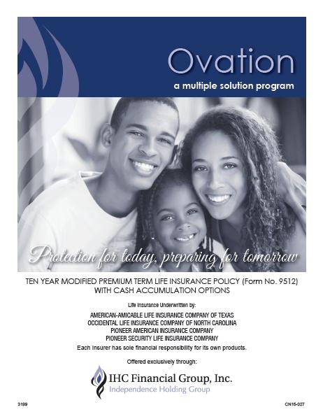 Ovation-Brochure