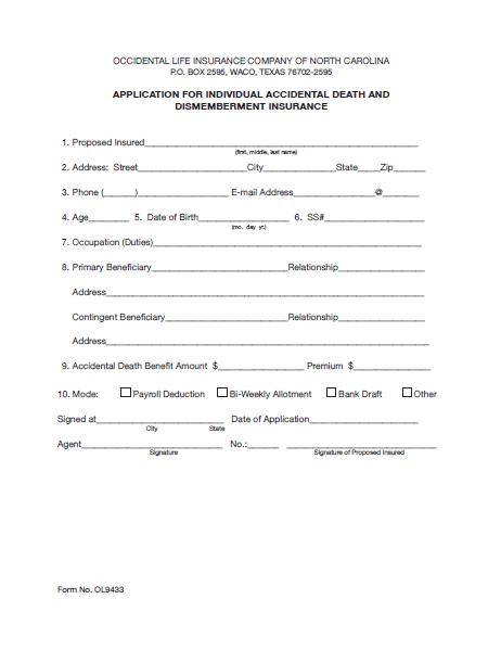 Program-Application